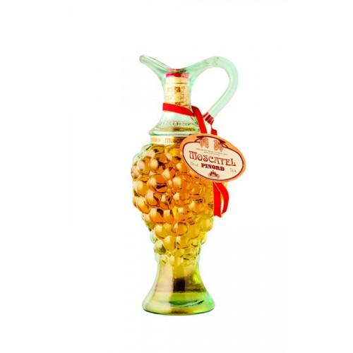 Deserta vīns karafē Moscatel 15% 0.75L