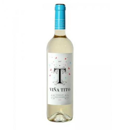 Baltvīns Vina Tito Especial 2019 12.5% 0.75L