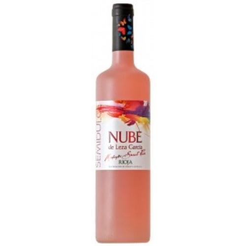Rozā vīns Nube Leza Garcia 2019 12.5% 0.75L