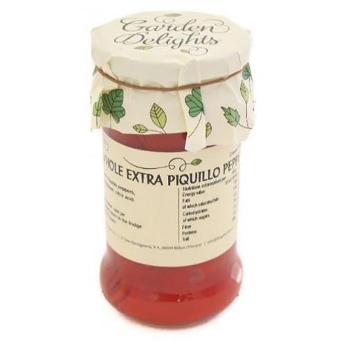 Veseli Extra Piquillo pipari, 290g