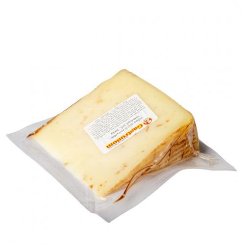 Aitas siers noturēts tumšajā alū, 200g