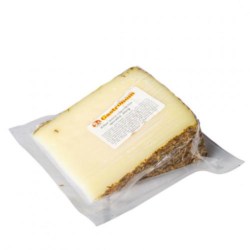 Aitas siers rozmarīna apvalkā, 200g