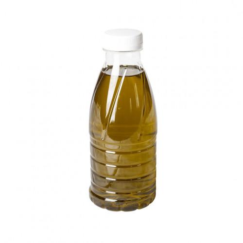 Pirmā aukstā spieduma olīveļļa Senorio de Bernal no Arbequina olīvām, 0,33L