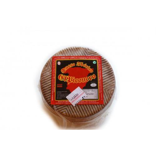 Jauktais siers Iberico, 200g