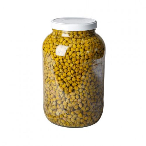 Kaperu pumpuri etiķa marinādē, 2.4kg