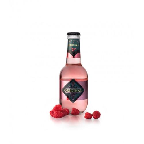 Klasiskais toniks Premium tonic water Berries, 200ml