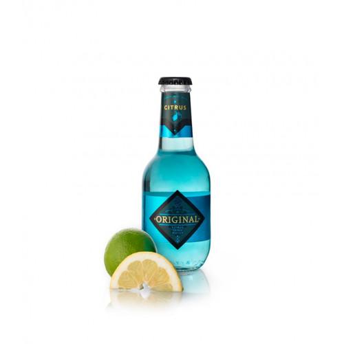 Klasiskais toniks Premium tonic water Citrus, 200ml
