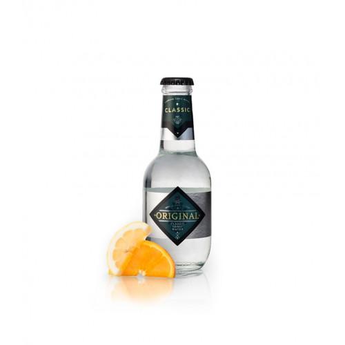 Klasiskais toniks Premium tonic water, 200ml