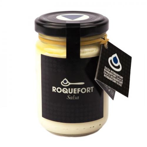 Rokforas siera mērce, 130gr