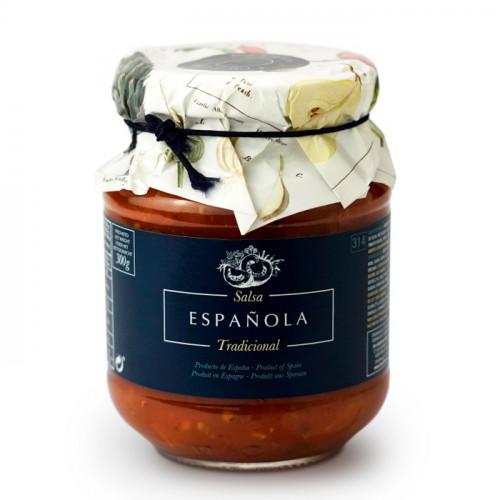 Spāņu tomātu mērce, 300g