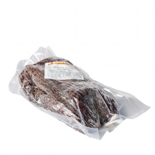Vītināta brieža gaļa, 100g