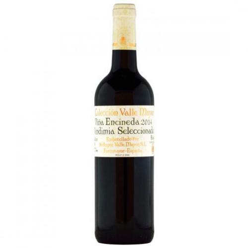 Sarkanvīns Vina Encineda 2017 13.5% 0.75L