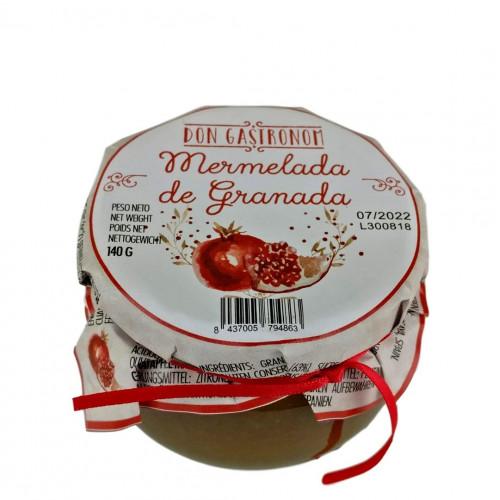 Granātābolu džems, 140g
