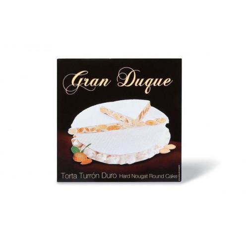 Griljāžas Turons ar veselām mandelēm, 150g