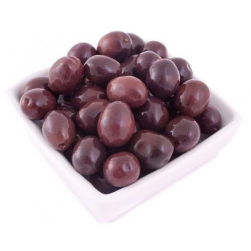 Kalamata olīvas ar kauliņiem Extra Virgen olīveļļas marinādē 2kg