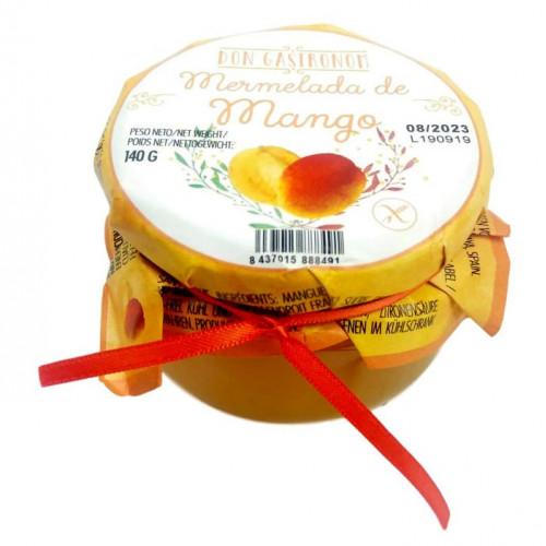 Mango džems, 140g