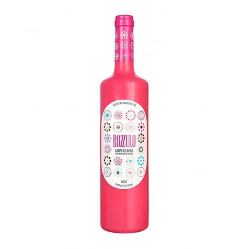 Rozā vīns Rozzulo Rosado Semidulce 11.5% 0.75L