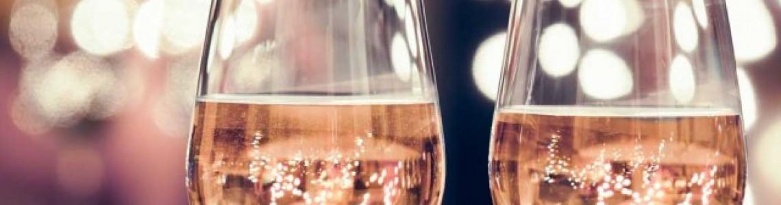 Rozā vīni