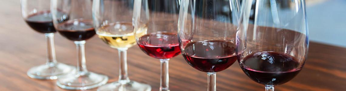 Deserta vīni/Liķieri/Vermuti
