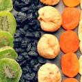 Žāvēti augļi
